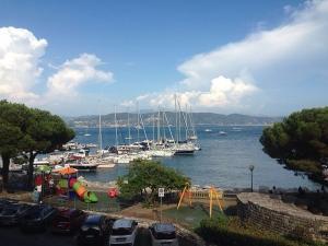 Charter nautico La Spezia