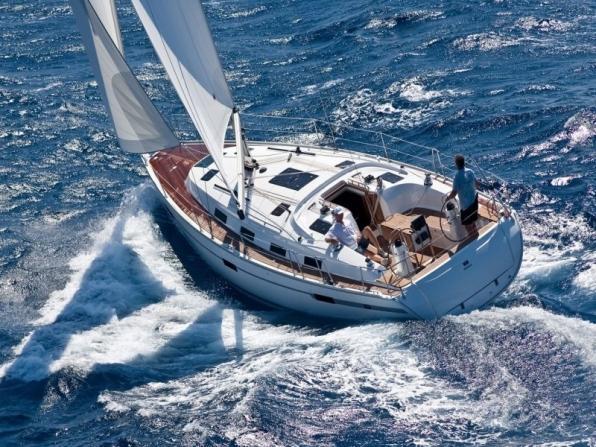 Vacanza di 7 giorni in barca vela Sardegna
