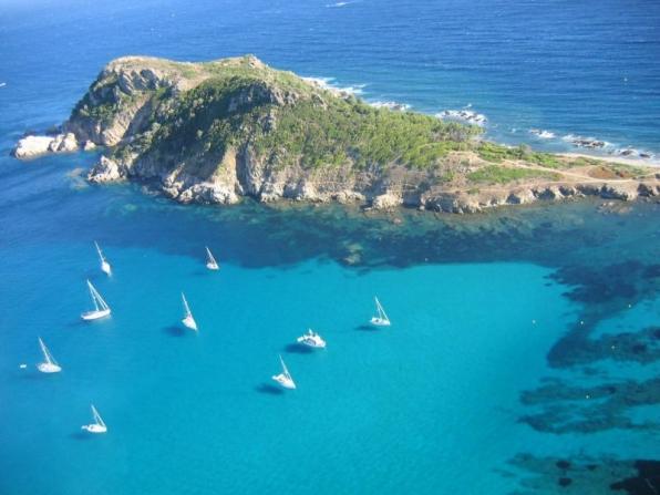 Vacanza di 7 giorni in barca vela Porquerolles