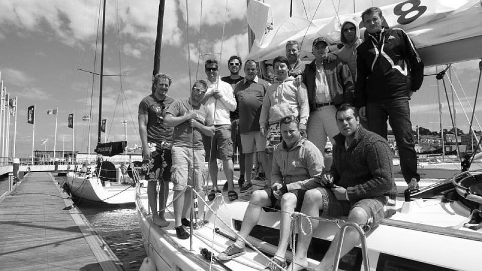 Eventi aziendali in barca Salerno