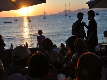 Viaggio in barca a vela Formentera