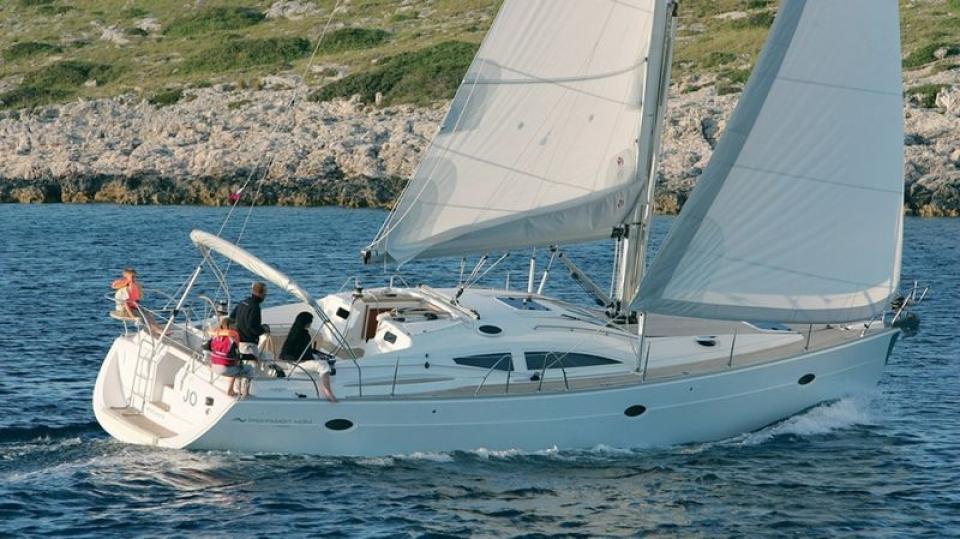 Affitto barca charter Maratea