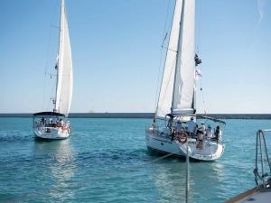 Formazione aziendale barca Napoli