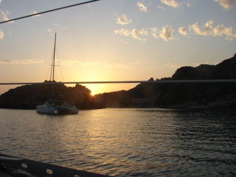 Tour privato in barca Sanremo