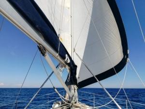 Vacanza di 7 giorni in barca vela Ibiza e Formentera