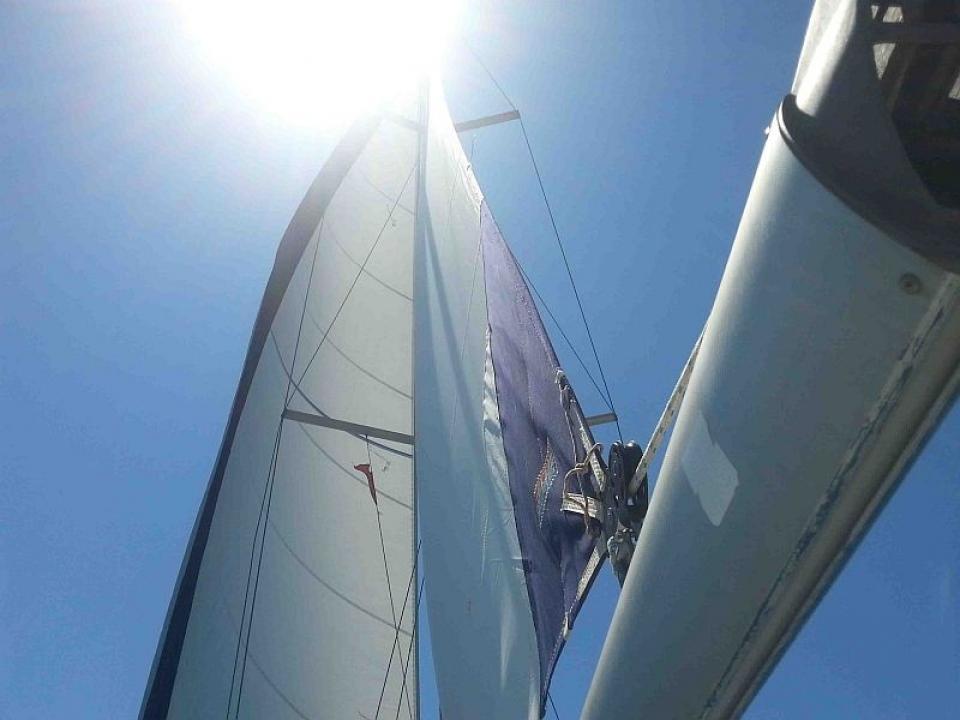 Escursione in barca a Varazze