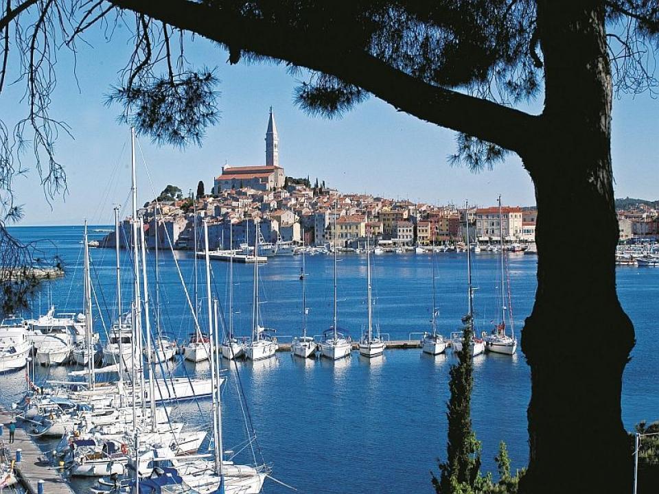 Ponte del 2 Giugno in barca a vela in Istria
