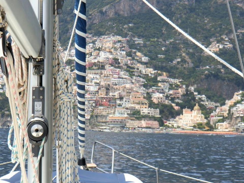 Tour organizzati in barca Genova