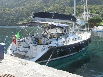 Oceanis Clipper 523