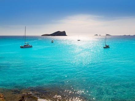 Noleggio barca vela con skipper Ibiza Formentera