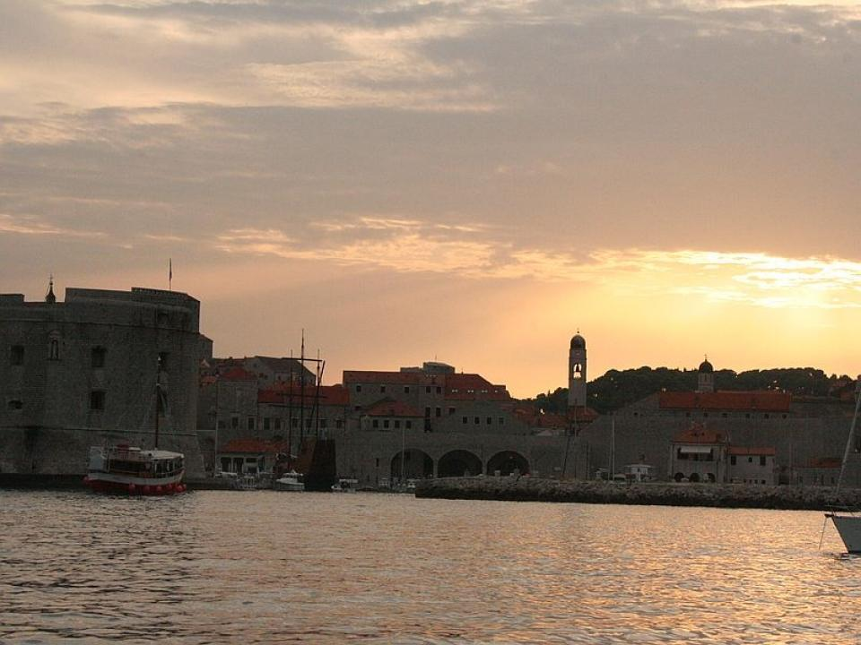 Vacanze in barca a vela con skipper in Croazia alle Incoronate