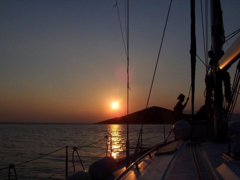 Escursioni in barca Incoronate