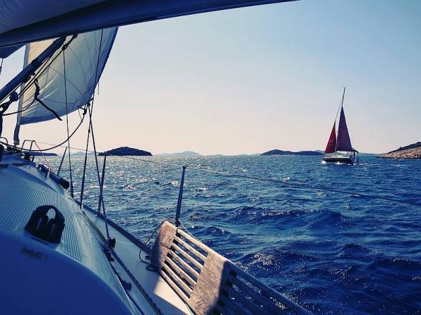 Servizi per le scuole barca Toscana