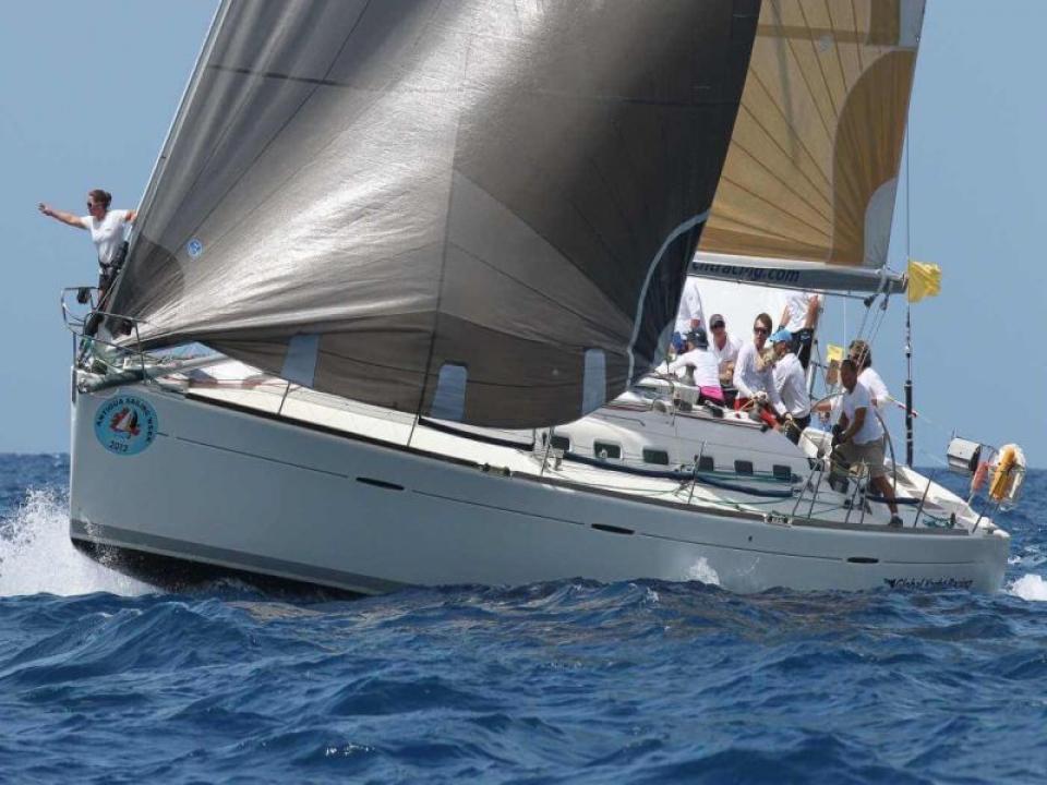 Organizzazione eventi nautici Croazia