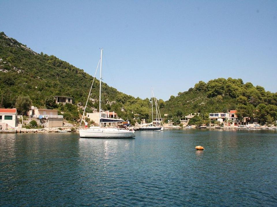 Settimana in barca a vela Croazia e Isole Incoronate