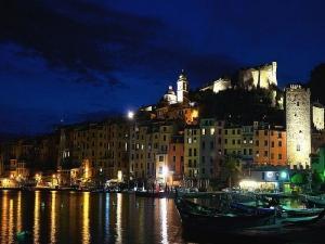 5 Terre, Portovenere, Fezzano, Lerici, Tellaro, La Spezia, San Terenzio, Palmaria, Bocca di Magra e il Golfo dei Poeti