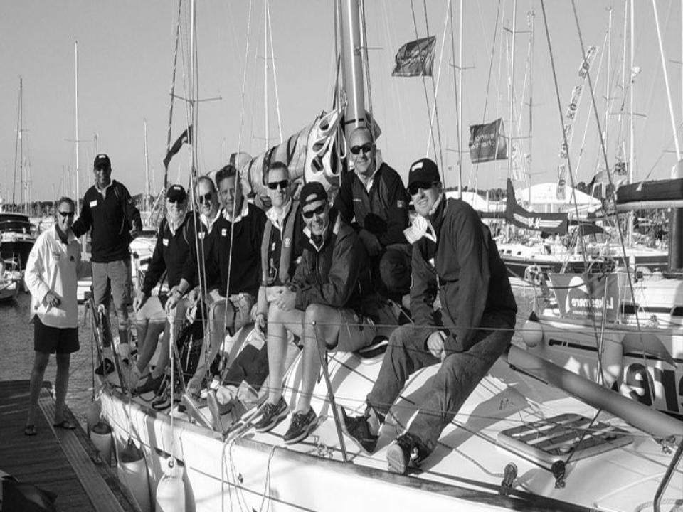 Team building aziendale in barca Croazia