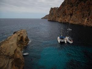 Gita turistica barca Portovenere