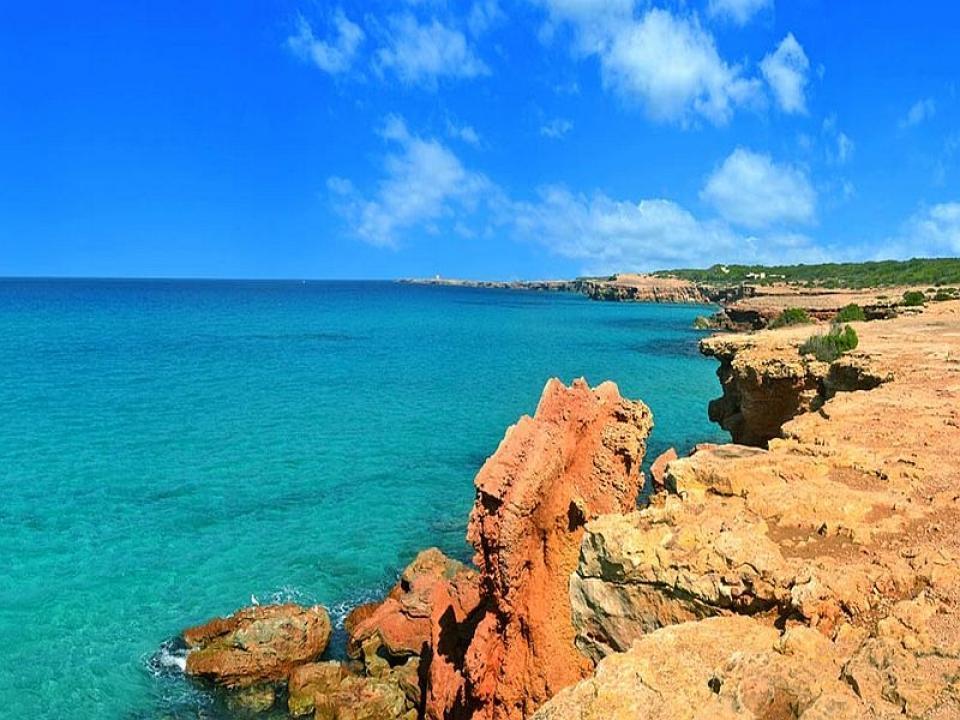 Crociera in barca Formentera