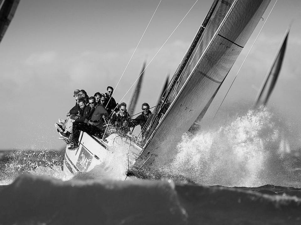 Eventi aziendali in barca Andora