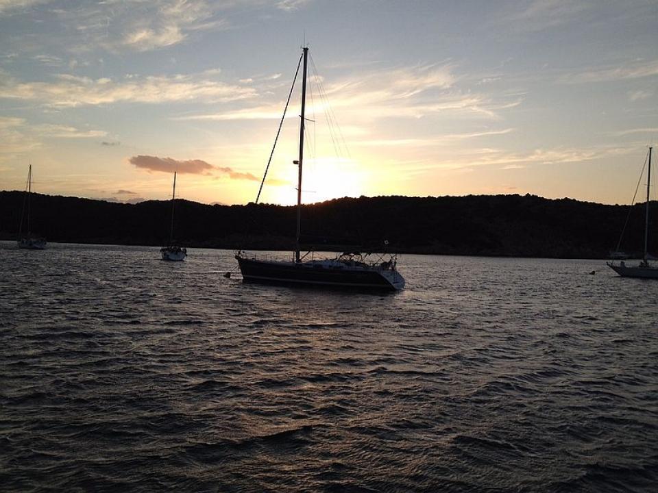 Vacanze con skipper Portofino