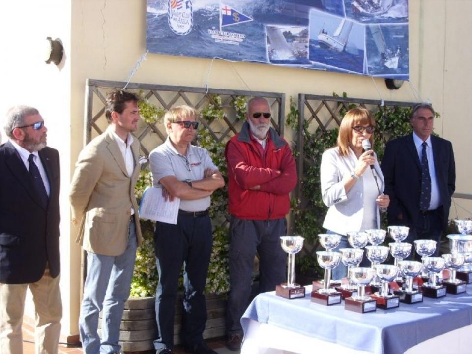 Regata Trofeo Gianni Cozzi