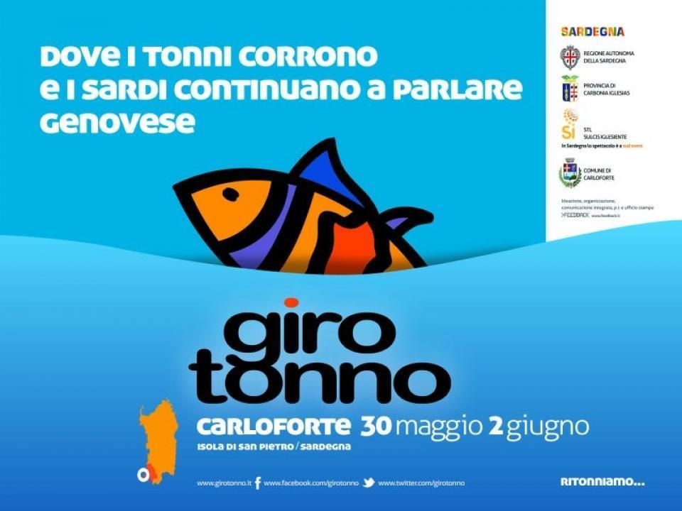 Cagliari weekend Gitotonno 2015