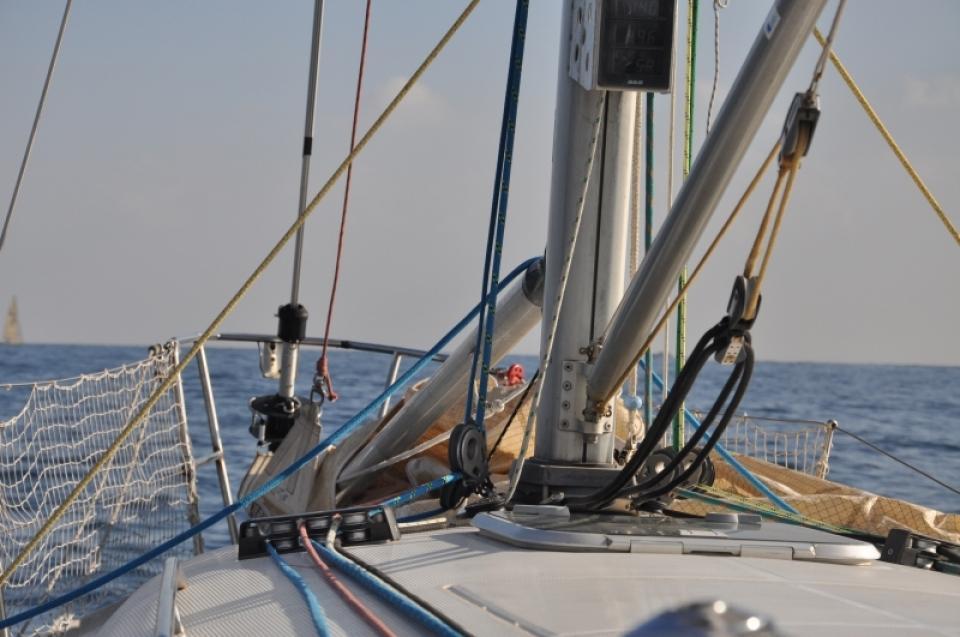 Accudiamo bene le nostre barche