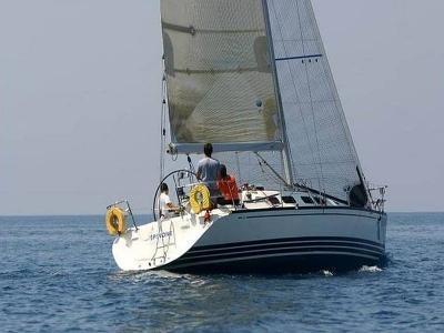 X-Yacht 362