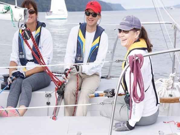 Viaggi di istruzione in barca Portofino