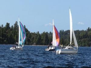 Tour didattico barca al Lago di Iseo