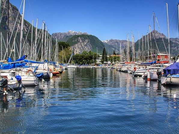 Visitare il Lago d'Iseo in barca