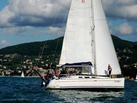 Costiera Amalfitana emozioni dalla barca a vela