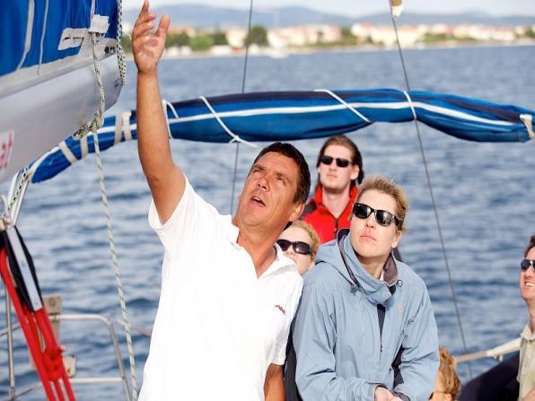 Gite scolastiche in barca Nettuno