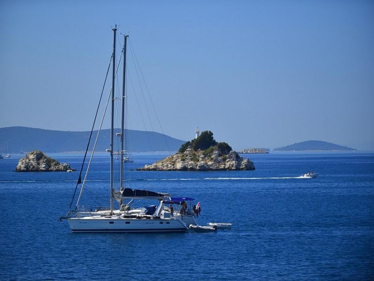 Viaggi di istruzione in vela Cinque Terre