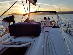 Escursioni di gruppo in barca in Lombardia