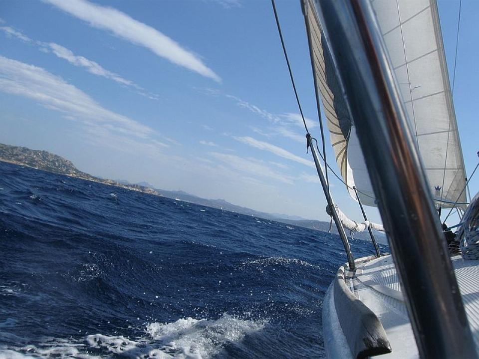 Vacanze in barca a vela organizzate a Portofino