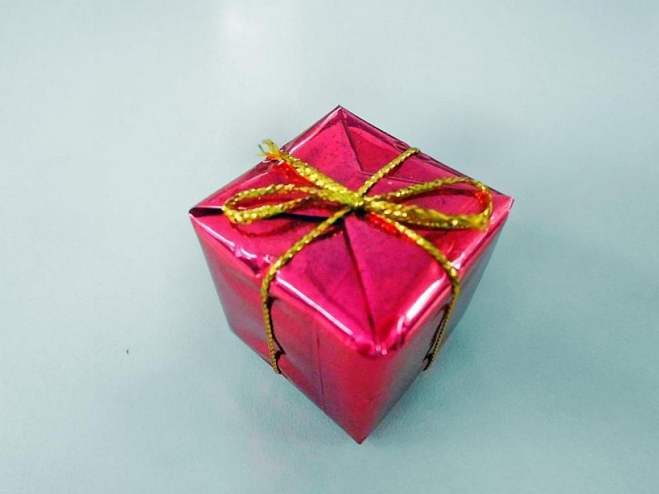 Idee regalo per Natale barca a vela