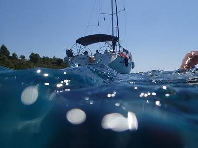 Settimana in barca a vela Isole Egadi