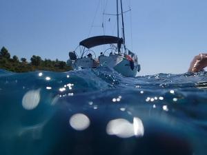Ponte del 2 giugno in barca alle Isole Egadi