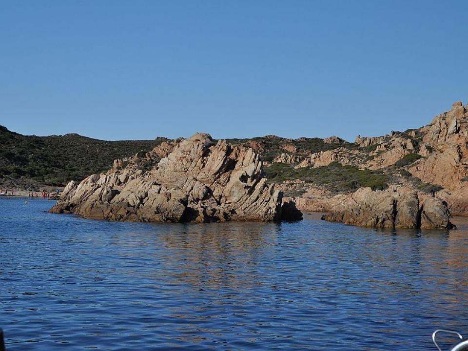 Vacanze in Corsica con skipper