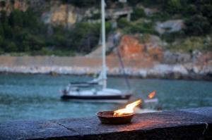 Week end romantico a Cagliari in barca a vela