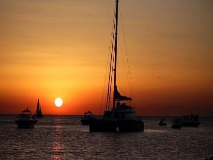 Una settimana in barca Ibiza e Formentera