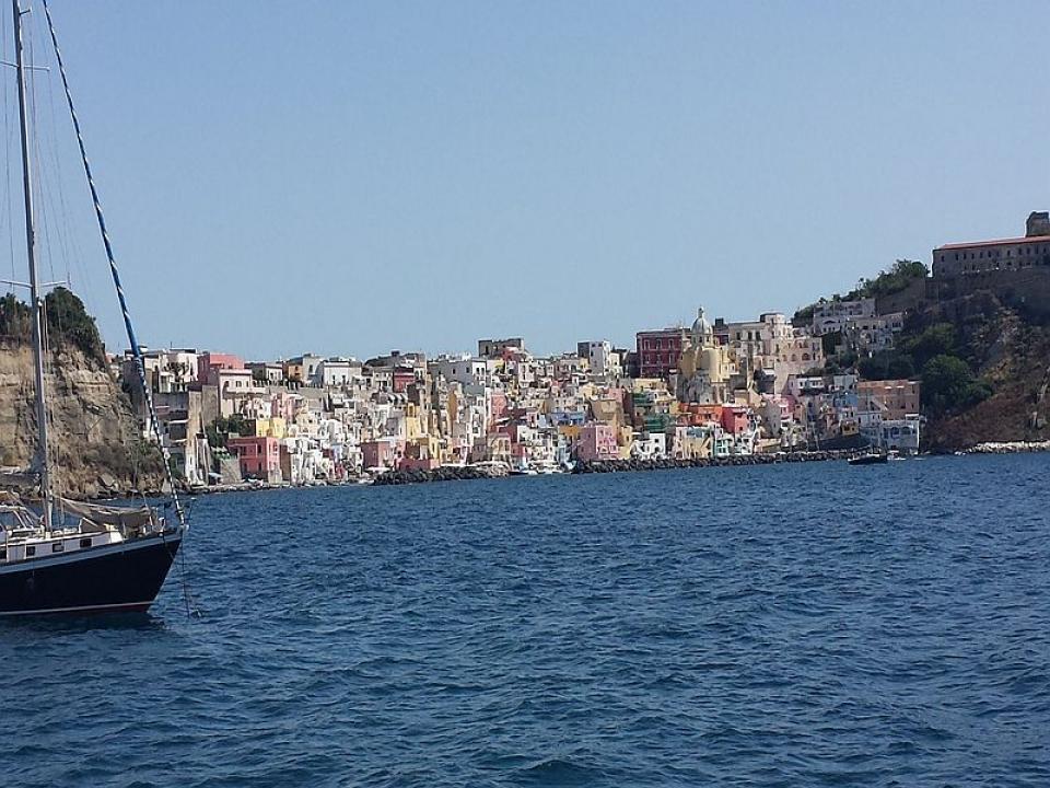 Travel, Crociere e filosofia della barca
