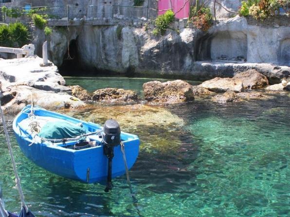 Imbarcazioni con skipper in Campania
