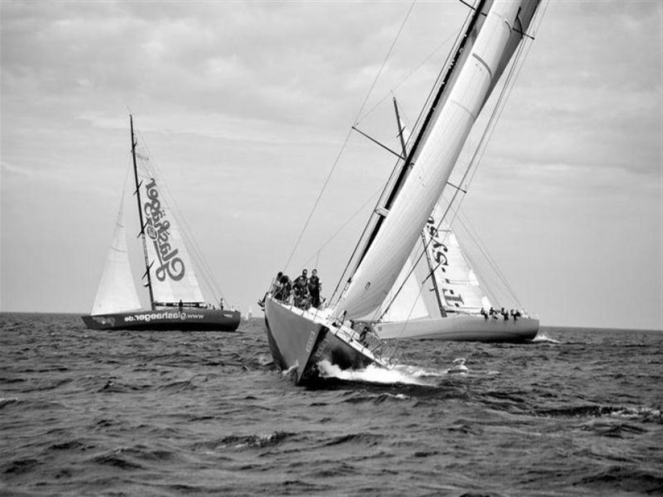 Team Sailing La Spezia