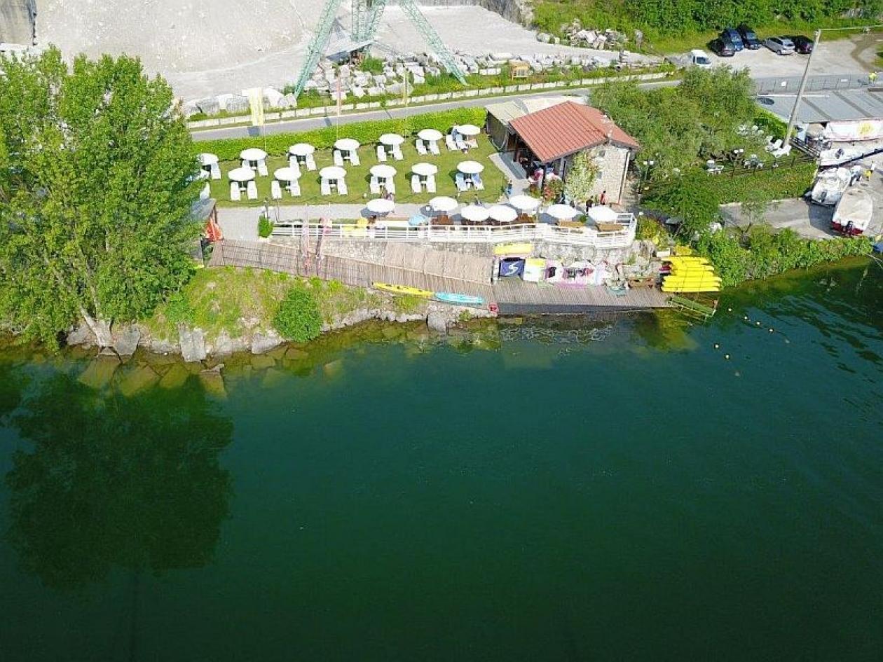 Organizzazione eventi nautici Lago di Iseo