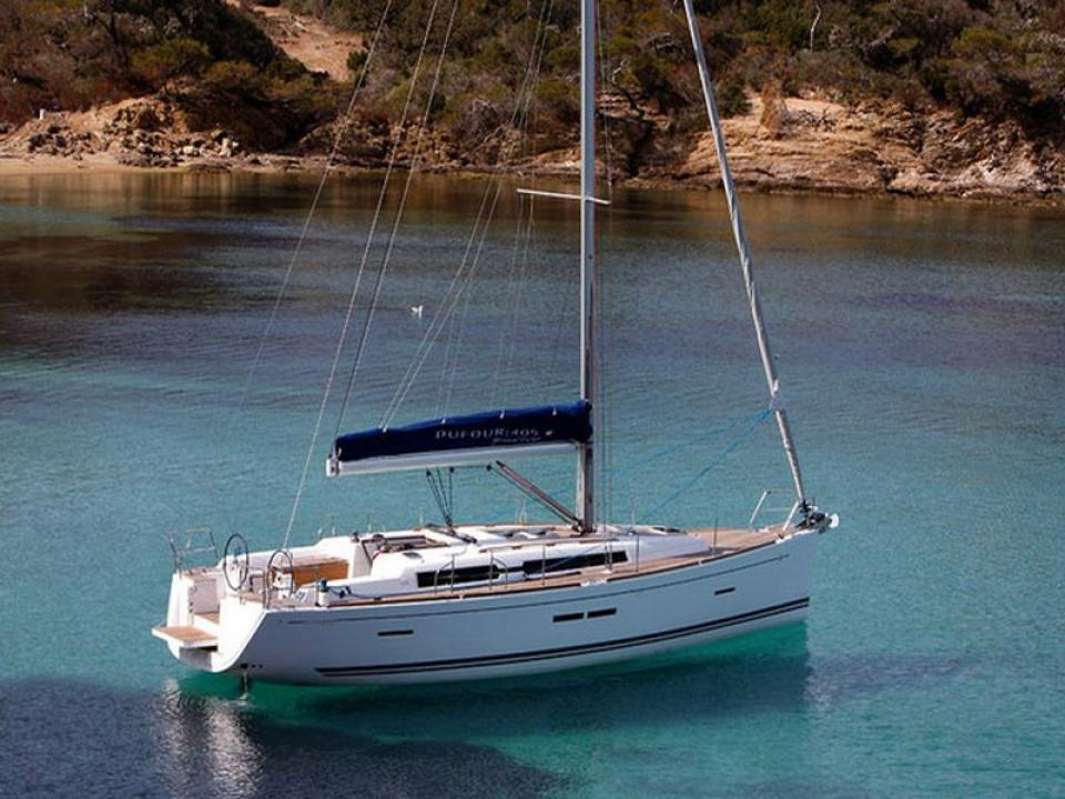 Tour barca vela Eolie noleggio ad uso esclusivo
