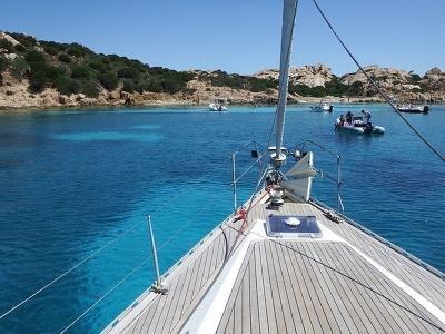 Settimana in barca a vela Ibiza e Formentera