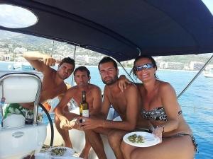 2016 Ponti e Vacanze in barca a vela